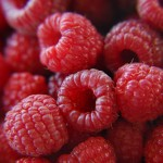 raspberries, pic