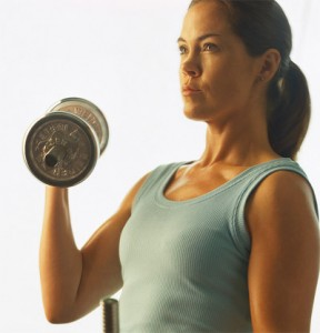 Resistance training is a midlife-must. Build muscle, protect bones, and burn calories.
