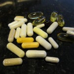 vitamins and supplements, pic