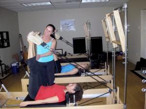 pilates-reformer, revised pic