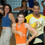 Rejuvenate with the power of a Group Fitness class.