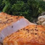 Try increasing your intake of omega-3 fatty acids.