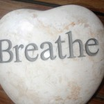Breathe heart, pic