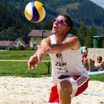 beach volleyball, pic