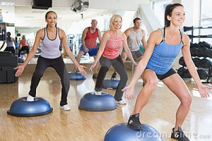 Get plenty of aerobic exercise for best rest!