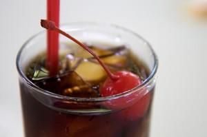 Skip the sugary sips.