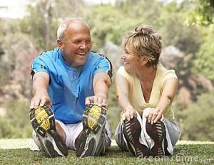 Healthy individuals make healthy couples.