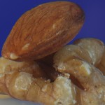walnuts & almonds, pic