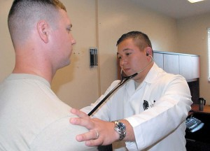 Annual physicals help assure your best health.
