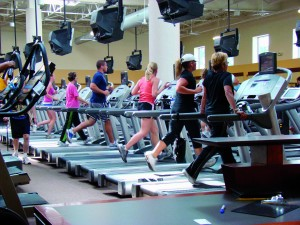treadmills, pic