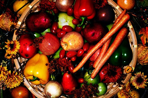 What to Eat (and Avoid) for a Healthier Fall