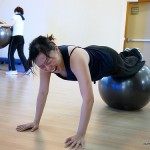 exercise ball, pic