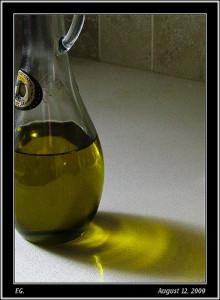 olive oil, pic
