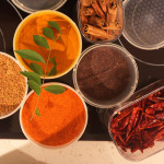 spices, pic