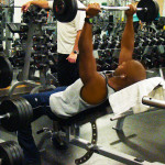 ChestPress, male, pic