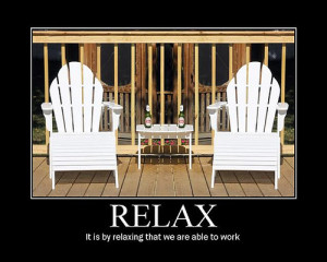 Relax, pic