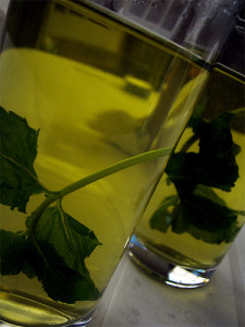 green tea, pic