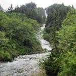 waterfall, pic