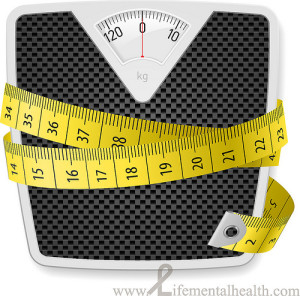 Weight and size can be two different things.