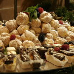 holiday desserts, pic