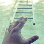 Reach, reach higher, above reach, out of reach, accomplish, grab, capture