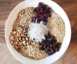 Power up with healthy morning rituals, including breakfast.