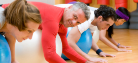 Flex Your Midlife Muscle