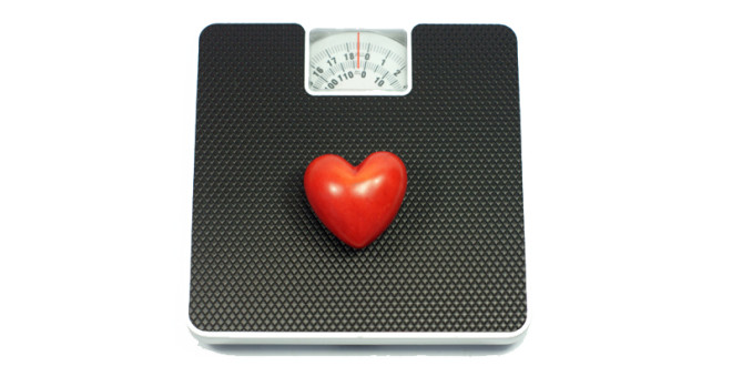 The Benefits of a Healthy Weight