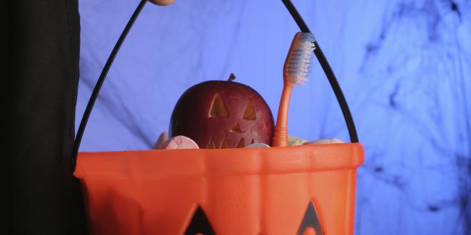 A Fearless Halloween
