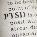 Managing Post Traumatic Stress Disorder
