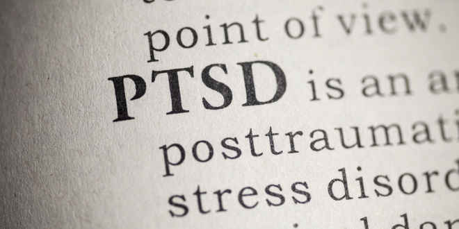 Managing Post-Traumatic Stress Disorder