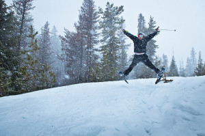 Don't postpone joy. It always can be in season.