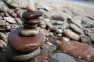 Well balanced means wellness.