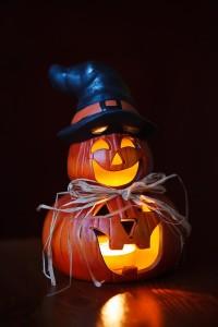 Jack-o-lanterns, pic