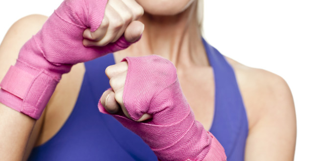 Breast Cancer Protection Strategies
