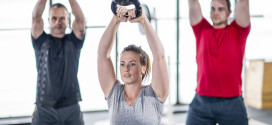 Get the Most from Strength Training