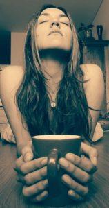 Breathe & mug, pic