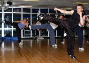 Kickboxing, pic