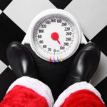 Santa Checking Weight