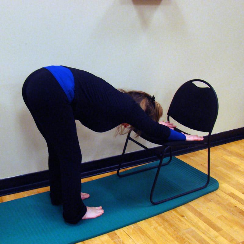 Work Out Sinus Pressure