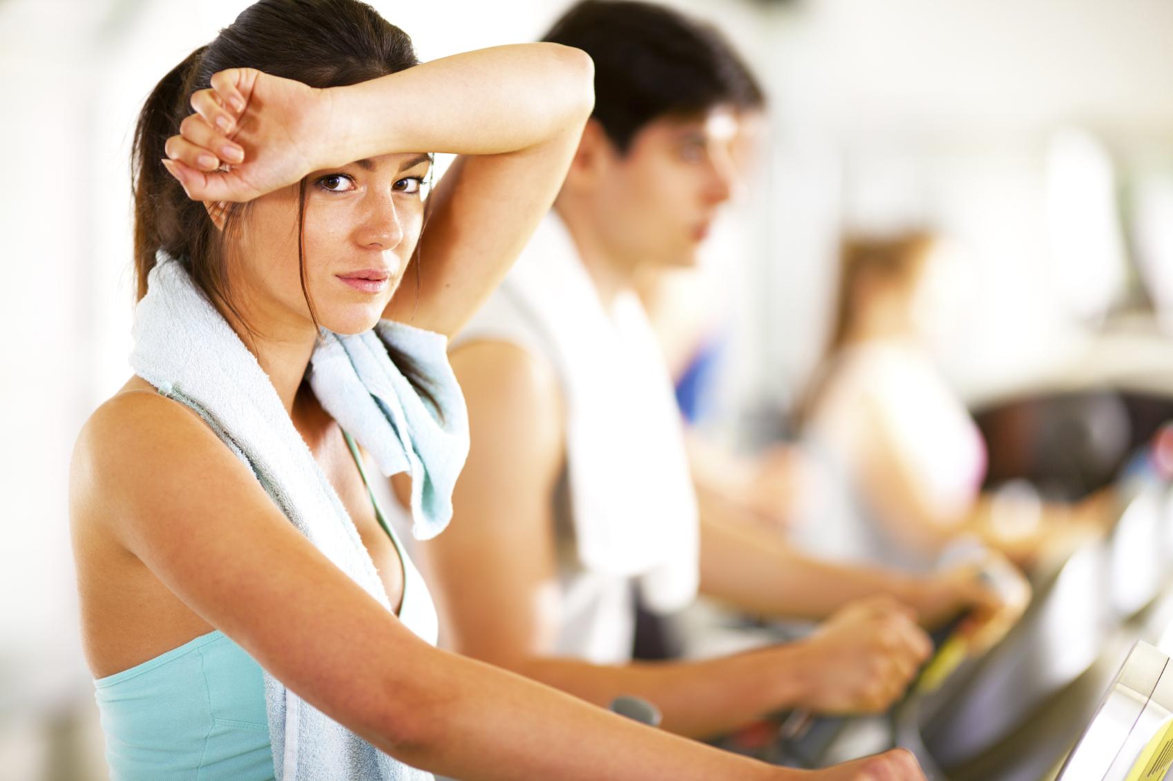 Sweaty Photographs of Perspiration - Stockvault.net Blog