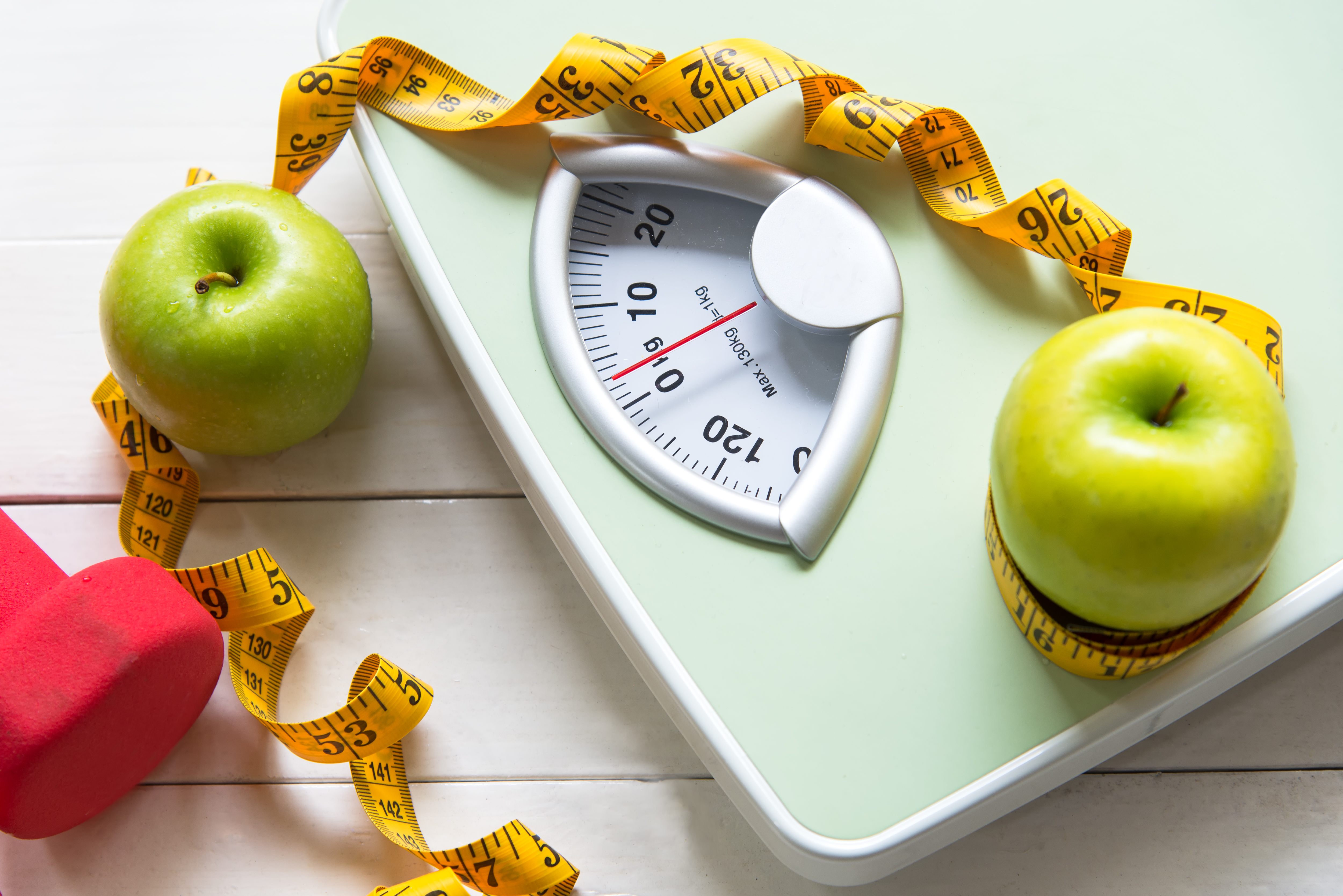 is apple bad for diet